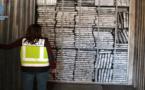 بالفيديو.. الشرطة الإسبانية تعثر على طن و500 كلغ من الحشيش داخل شاحنة قادمة من المغرب