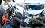 مأساة.. وفاة سائق سيارة الأجرة ضحية حادثة سير بالدريوش داخل المستشفى الحسني
