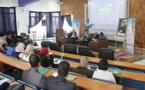 يومين علميين بالمدرسة الوطنية للعلوم التطبيقية بالحسيمة حول الابتكار في مجال البيئة والتنوع الهيدروبيولوجي