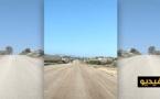 الدريوش.. انطلاق أشغال إصلاح الطريق الإقليمية الرابطة بين الكبداني وتزطوطين ومطالب بالإسراع في الأشغال
