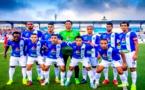 الجامعة الملكية لكرة القدم تصدر قرارا تأديبيا في حق فريق شباب الريف الحسيمي