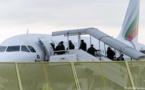 طيارون رفضوا ترحيل العشرات من طالبي اللجوء بألمانيا على متن الطائرات التي  يقودونها
