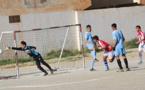 إفتتاح النسخة الثانية من دوري رمضان لكرة القدم المصغرة بدار الكبداني