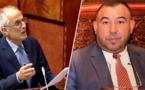 البرلماني مصطفى الخلفيوي يساءل وزير الإسكان حول إعادة إيواء ساكنة البنايات الآيلة للسقوط بميضار