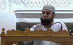 الشيخ نجيب الزروالي أخطاء في رمضان.. الخطأ السابع