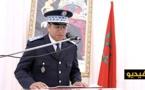 رئيس منطقة أمن الناظور يقدم حصيلة سنة من التدخلات الأمنية.. مخدرات وسيارات مزورة وزوارق للهجرة السرية