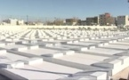 لأول مرة... إحداث مقبرة نموذجية على مساحة 15 هكتار بالحسيمة