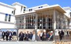 عامل إقليم الدريوش يمر للسرعة القصوى لإنهاء الأشغال بالمستشفى الإقليمي ويوجه تحذيرات للمتقاعسين