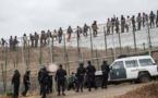 اسبانيا تسعى الى تنصيب حدود ذكية بمليلية خلال هذا الصيف