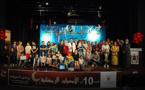 ليلة البراعم في نسختها الثانية تلهب جمهور الصغار بمدينة الحسيمة