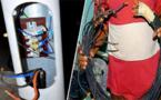حارس ليلي ومستشار جماعي وراء تفكيك عصابة متخصصة في سرقة الأسلاك الكهربائية بمدينة بني انصار