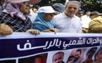 عائلات معتقلي حراك الريف تؤكد عودة عدد من أبنائها المعتقلين الى الإضراب عن الطعام