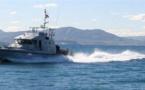 البحرية الملكية المغربية تنقذ 7 مهاجرين علقوا لمدة 15 ساعة بجزيرة ليلى