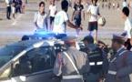 """درك """"الكبداني"""" تعتقل شابا أثناء إجرائه مباراة كروية وسط اسغراب زملائه وهذه هي تهمته"""