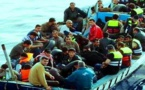 المغرب يعلن إحباط أزيد من 30 ألف محاولة للهجرة السرية خلال السنة الجارية