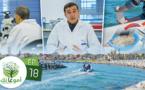 شاهدوا.. هكذا تؤثر الأزبال على الثروة السمكية بالمنطقة وهذه مميزات البحر الأبيض المتوسط