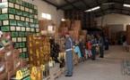 اتلاف 44 طن من المواد الغذائية الفاسدة بجهة الشرق