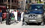 الدريوش.. سيارة رباعية الدفع تصدم طفلة وسط مدينة ميضار وترسلها للمستعجلات