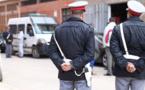 الدرك الملكي بالدريوش يعتقل عشرينيان متلبسان بالإفطار العلني في رمضان واستهلاك المخدرات