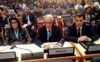 """بمشاركة السفير المغربي مختار غامبو.. انتخاب المغرب عضوا في المجلس التنفيذي لـ """"موئل الأمم المتحدة"""" بكينيا"""