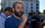 """من جديد.. تنقيل """"دينامو"""" حراك الريف نبيل أحمجيق إلى سجن عكاشة لهذا السبب"""