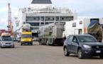ميناء طنجة المتوسط يحث أفراد الجالية المقيمة بالخارج على  تفادي السفر في هذه الأوقات