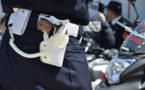 فتح تحقيق مع شرطي يشتبه به في المساعدة على الهجرة السرية