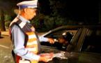 الشروع في استخدام أجهزة كشف الكحول لدى السائقين مباشرةً بعد رمضان