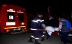 مأساة.. أب لطفلتين يُلقي بنفسه من الطابق الرابع وسط مدينة طنجة
