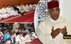 وسط أجواء روحانية.. عامل إقليم الدريوش يترأس بالمسجد الأعظم إحياء ليلة القدر المباركة