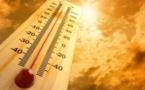 الأرصاد الجوية تؤكد استمرار الطقس الحار غد الاثنين ودرجات الحرارة تصل الى 42 درجة