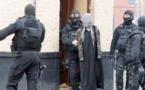 """إلقاء القبض على أعضاء خلية إرهابية موالية لتنظيم """"داعش"""" كانوا بصدد الإعداد لتنفيذ اعتداءات إرهابية بالمملكة"""