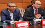 بنشماس يجمد مهام بنعزوز رئيس الفريق البرلماني لحزب الأصالة والمعاصرة بمجلس المستشارين