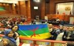 """البرلمانيون يصادقون بالإجماع على اعتماد """"تيفيناغ"""" لكتابة الأمازيغية"""