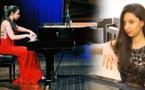 المغربية نور عيادي.. أول امرأة تفوز بجائزة كورتو الكبرى للعزف على البيانو 2019