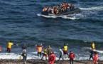 """تراجع عدد المهاجرين """"السريين"""" من المغرب إلى أوروبا بـ40 في المائة"""