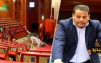 بعد إقالة بنعزوز.. انتخاب البرلماني عبد الكريم الهمس رئيسا لفريق الأصالة والمعاصرة بمجلس المستشارين