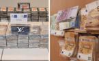 بالصور.. العثور على أزيد من 5 مليون يورو من الكوكايين وأسلحة نارية وتوقيف 11 شخصا ببلجيكا