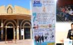 افتتاح الدورة السابعة للمهرجان الأمازيغي الدولي بالحسيمة