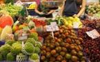 المغرب يتصدر لائحة الدول المصدرة للخضر والفواكه الى اسبانيا