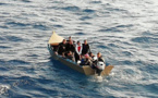انقاذ 105 مهاجرا سريا أبحروا على متن قاربين من سواحل الحسيمة
