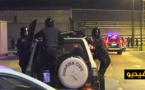 بالفيديو.. الشرطة الإسبانية توقف 40 مهاجرا مغربيا معظهم قاصرين لهذا السبب