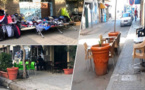 استفحال مظاهر احتلال الملك العام بأحياء وشوارع الناظور يثير حفيظة المواطنين