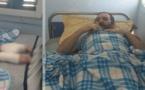 مأساة إنسانية.. صرخة عبد الرحمان الذي رقد بالمستشفى 5 سنوات بدون علاج ولا زيارة من أسرته المفقودة