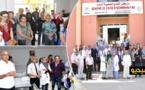 الدريوش.. أطباء هولنديون يعبرون عن استعدادهم لتقديم يد العون في زيارة لمركز الفتح لتصفية الكلي بميضار
