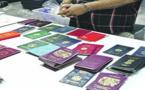 توقيف هولندي يعد جوازات سفر أجنبية مزورة للمغاربة الراغبين في الهجرة مقابل 10 ملايين سنتيم