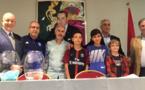القنصلية العامة للمملكة المغربية ببروكسيل تنظم دوريا في كرة القدم