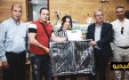 جمعية المحامين الشباب توزع الجوائز على الفائزين بدوري المرحوم الأستاذ البوطيبي