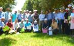 الدريوش.. الحق في حرية التجمع والتظاهر محور لقاء دراسي من تنظيم منتدى أنوال للتنمية والمواطنة بميضار