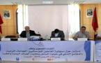 الحسيمة: الدعوة إلى تفعيل الترسانة القانونية الضامنة لحماية الساحل وتجريم الإضرار بالبيئية
